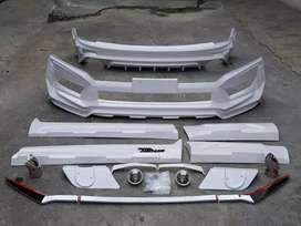 Spesial Promo Akhir tahun - Bodykit Tithum Honda CRV Turbo import