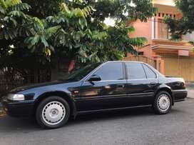 Mobil kesayangan honda maestro 1993
