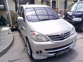 Avanza S At 2011 Good Condition Istimewa