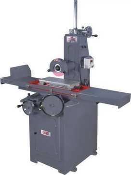 Surface grinding operator