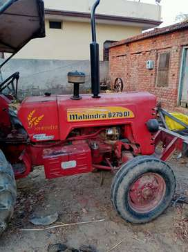 Mahindra 275di urgent sale