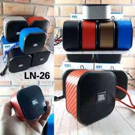 Speaker Bluetooth JBL LN26