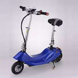 Rechargable Scooty for sale
