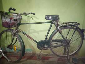 Selling low price bicycle
