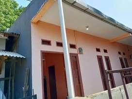 Dikontrakkan Rumah Dipusat Kota Daerah Mengger Girang