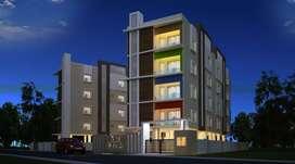 RERA approved, under BMC, heart of BBSR. .BJB NAGAR, near BJEM school,