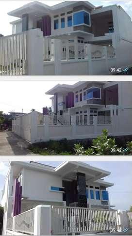 Dijual rumah baru mewah