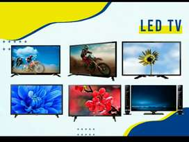 Kredit Led TV Sharp LG Politron 32 40