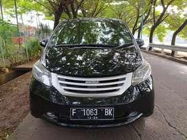 Honda freed sd 2012 at non psd