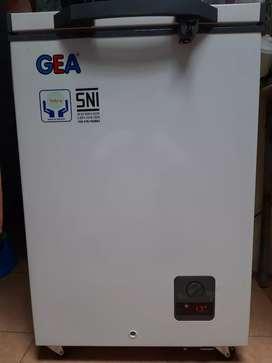 Freezer Gea AB-106-R
