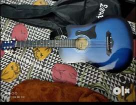 Acoustic guitar good condition