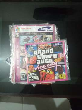 Gaming Dics In working Condition 12