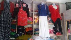 Wholesale Price - Ready-made clothes for sale in kandaghat, solan