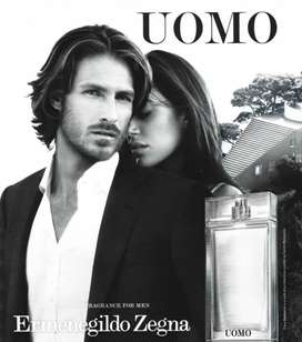 Uomo by E Zegna [Brand New, Sealed, Bought from Harvey Nichols]