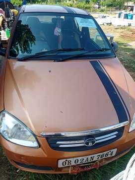 Tata Indica 2007 Diesel Good Condition