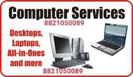 COMPUTER AND LAPTOP REPAIRING