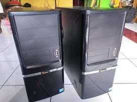 Pc server build up merk RAINER SV110 di Solo