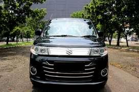 Karimun Wagon GS AT Hitam 2017