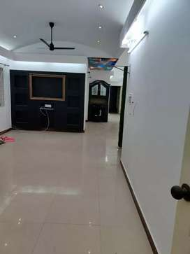 2 BHK independent apartment for rent.