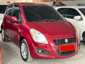 Suzuki Splash matic new model 2013 DA BJM