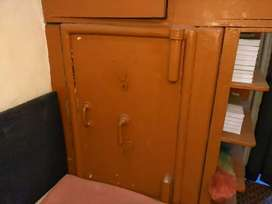 50 years old locker