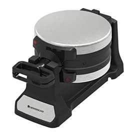 Wonderchef double belgian waffle machine