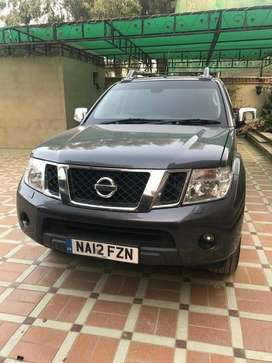 NISSAN NAVARA TECNA DCI 2488 CC NEW AND USED CAR FINANCING