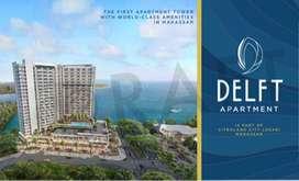 Apartment Ciputra Makassar, Kawasan Center Point Of Indonesia