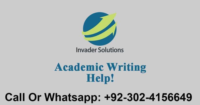Get Assignment, Thesis and research proposal writing Assistance 0