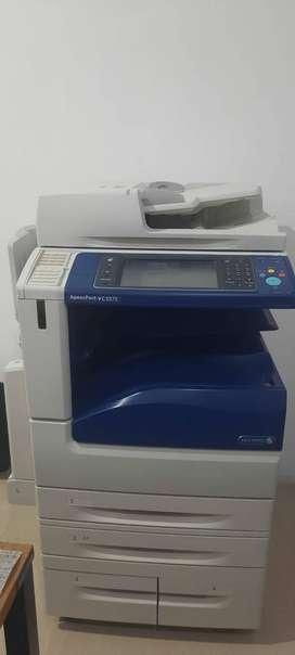 Mesin Printer A3+ Fujixerox AP V C5575