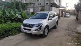 Xuv 500 W6 ,First Owner, driven by Army Officer
