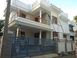 3 bhk 1450 sqft 3 cent new build at varapuzha kochal main road near