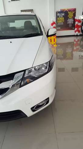 Honda city aspire for sale condition excellent first owner