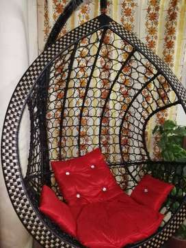 Jhoola or Swing Chair, High Quality, Delivery all over Pakistan