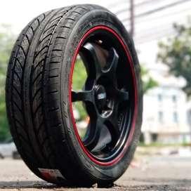 Jual ban mobil GT RADIAL CHAMPIRO GTX pro ukuran 195/50 R15
