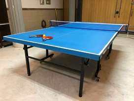 Table tennis new dabba pack