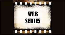 All types of movies and webseries available