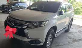 Pajero 4x4 manual