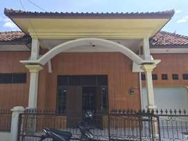 Rumah disewakan Bantul