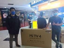 """NO.1 PILIHAN WARGA BANDUNG! XIAOMI SMART TV ANDROID 42"""", GARANSI RESMI"""