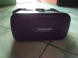 Vr-Shinecon Asli