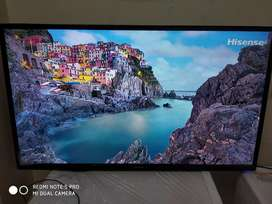 """24"""" led TV with box pack full hd with cod available"""