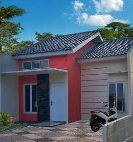 Rumah dijual di cipayung depok harga wajib nego lokasi bebas banjir
