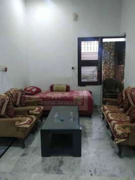 150 sq/yards Double Story 4 bedroom house available in Basant Avenue