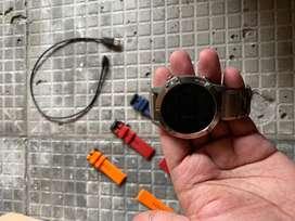 Garmin fenix 6 titanium