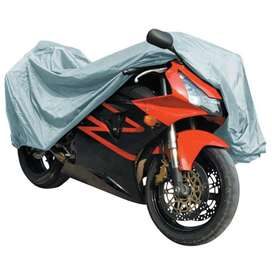 Bike Cover for Yamaha & Suzuki 150 Rubber Coated
