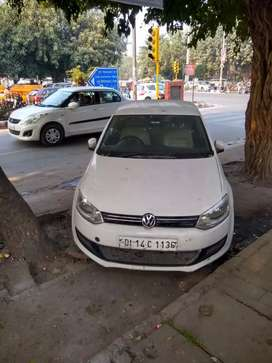 VW POLO for sale. Engine seized!!