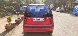 Hyundai Santro  Petrol Good Condition