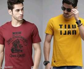 Men t shirt combo