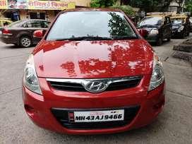 Hyundai I20 i20 Sportz 1.4 CRDI, 2012, Diesel